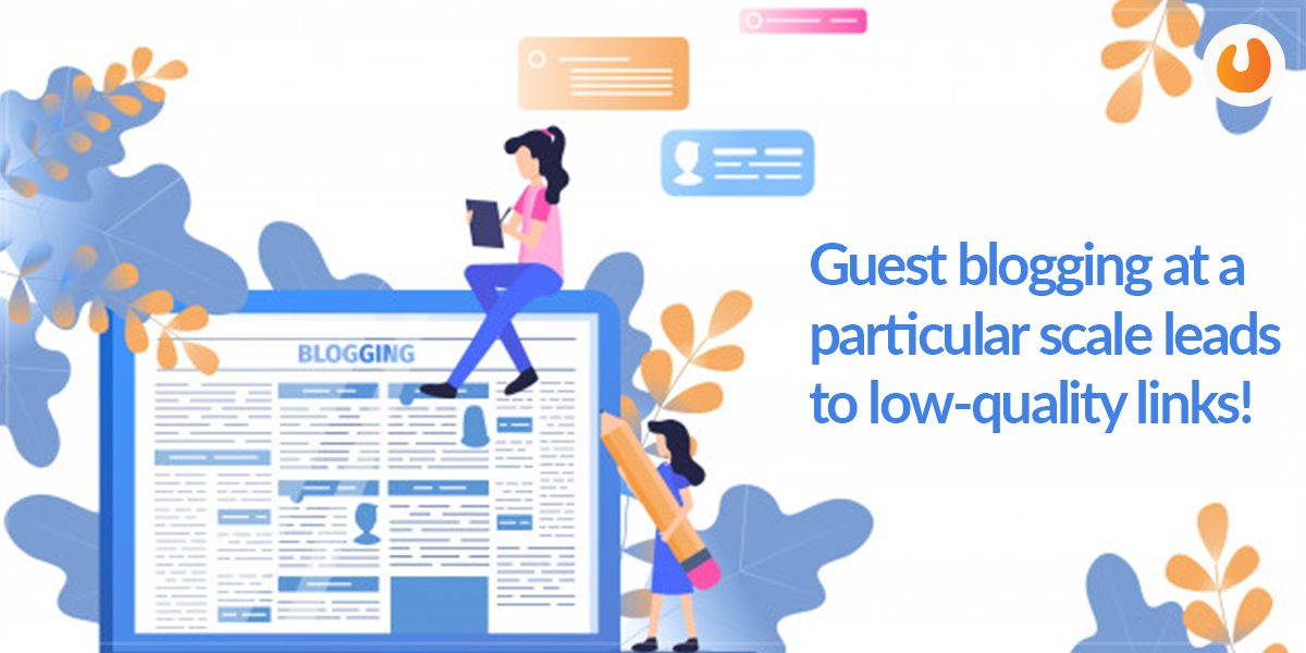Is Guest Blogging Disburse For Link Building- Know Here 3
