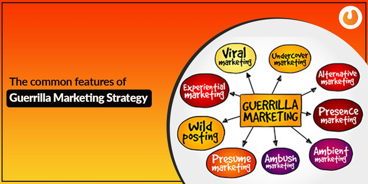 Understanding The Concept of Guerrilla Marketing With Different Ideas 2