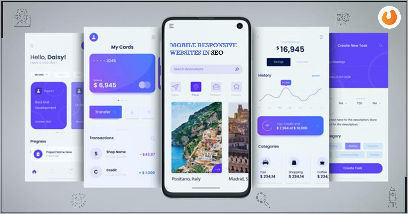 mobile responsive seo