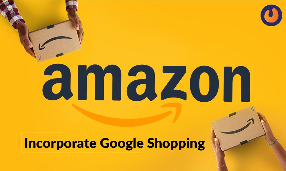 Incorporate Google Shopping
