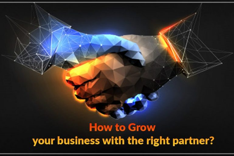 How to be agoogle premier partner