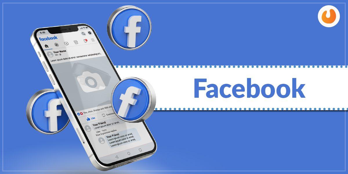 Facebook Social Media Pltform