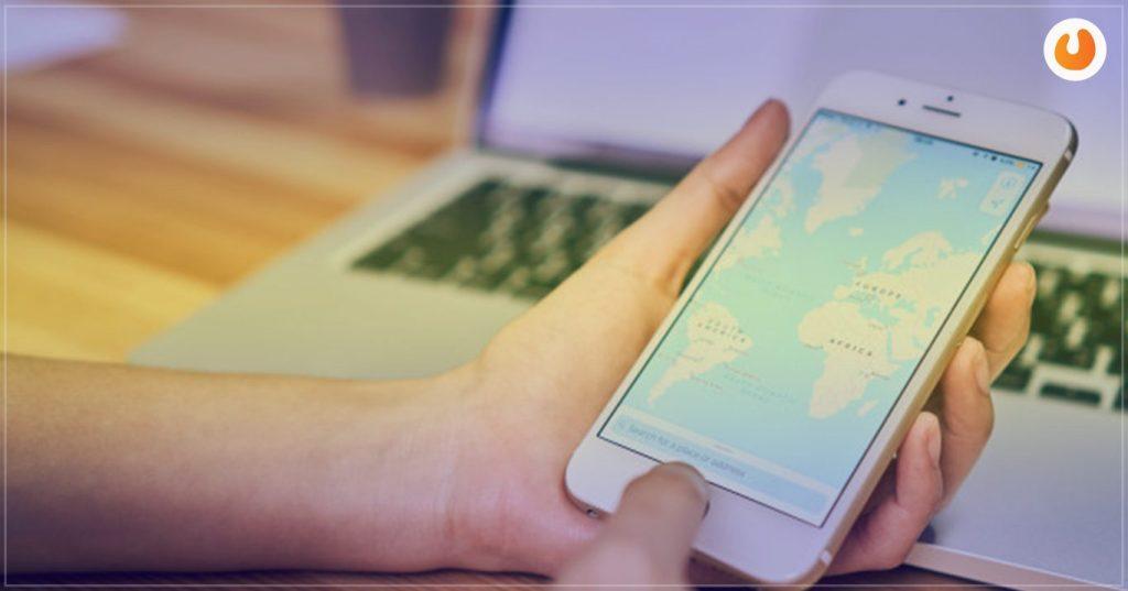 How To Track Someone Via Google Maps