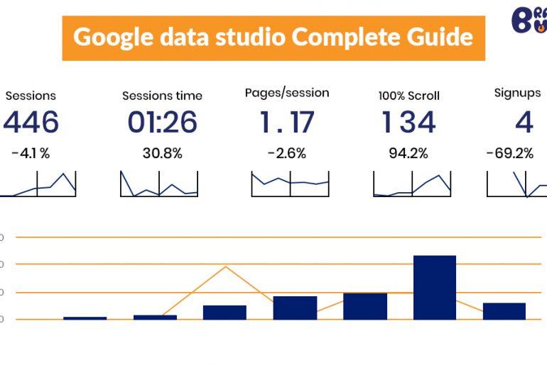 What is Google Data Studio