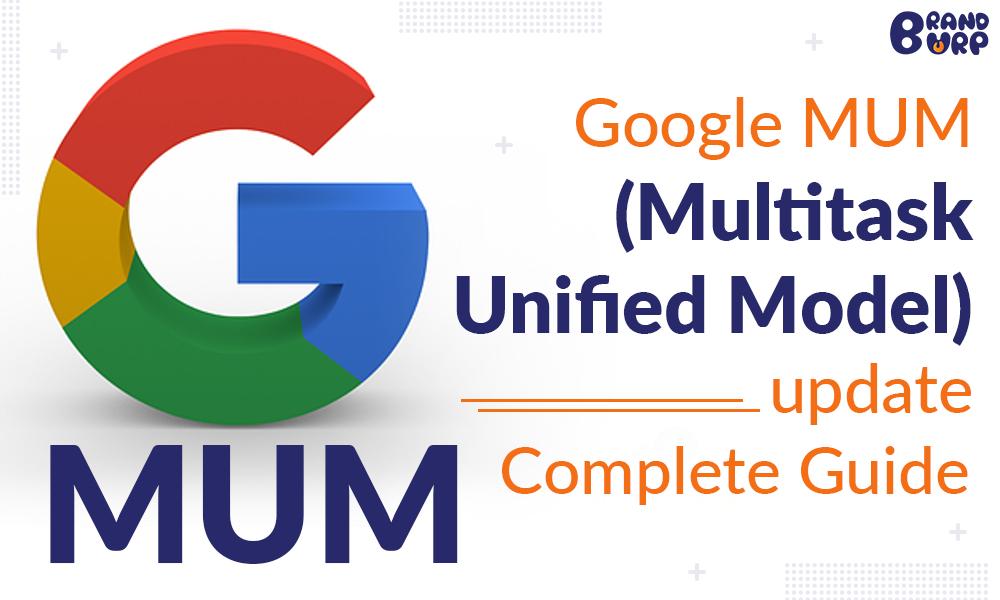 Google Multitask Unified Model